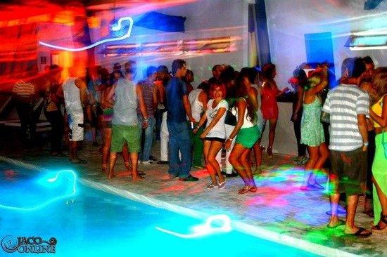 Jaco Blu Beach Club Fiesta