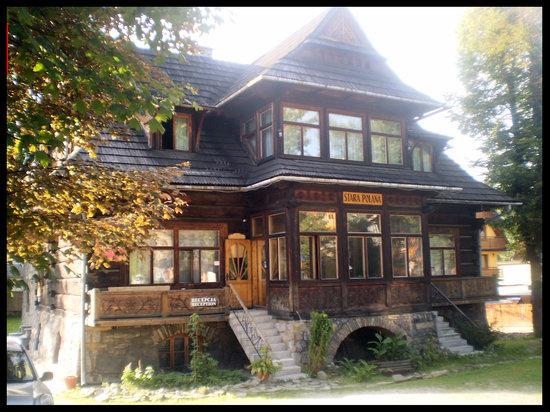 Stara Polana Hostel