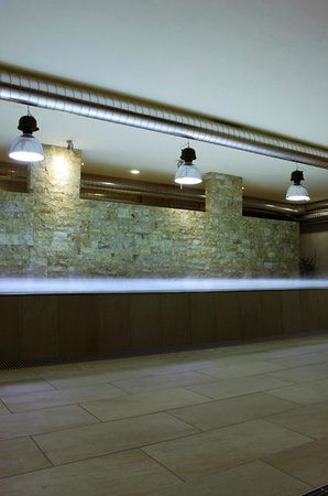 Hotel Edelweiss Gerlos: Schwimmbad