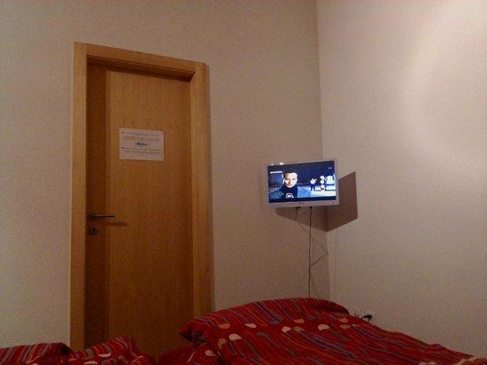 La Tzoum' Hostel & Chalet