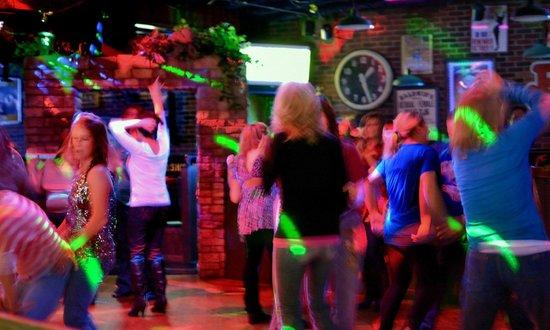 Club 812 @ Blaine's in Gatlinburg, TN