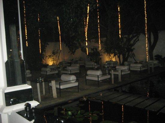 Casa Colombo:                   piscine