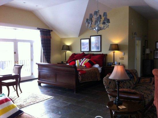 盛特安妮 SPA 飯店照片