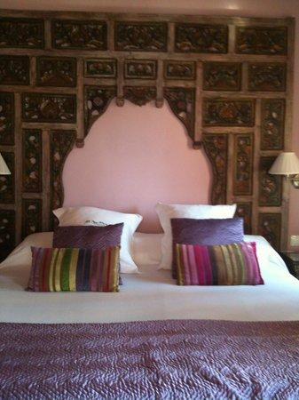 El Rey Moro Hotel Boutique Sevilla:                   casa 29 bed