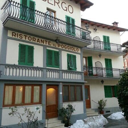 San Marcello Pistoiese, อิตาลี:                   Struttura accogliente e pulita!