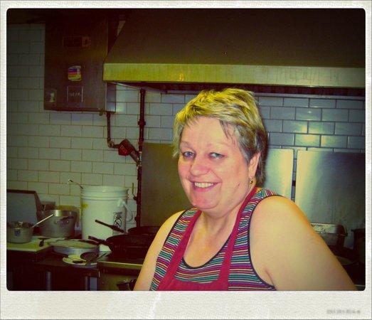 Polish Village Cafe Menu Hamtramck Mi