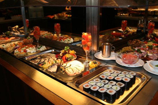 Best Restaurants Budapest