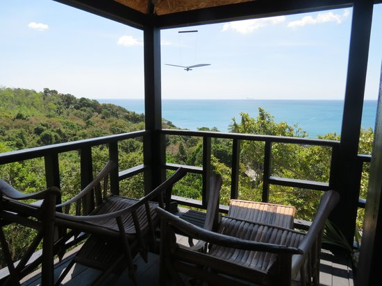 SriLanta Resort:                   chambre 515