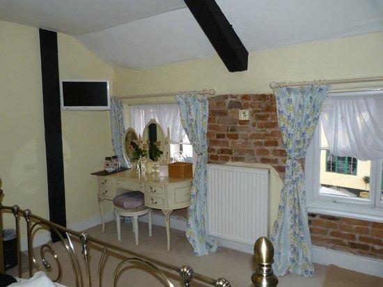 Stags Head Inn:                   Bedroom 3