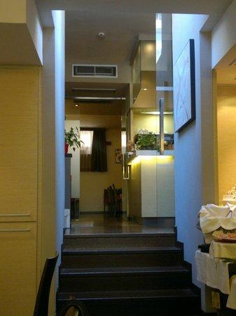普拉塔尼利萊斯別墅酒店照片