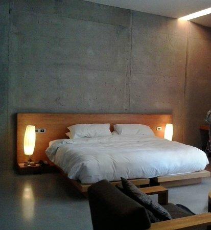 Hotel So Sofitel Hua Hin:                   Bed. Very Comfy