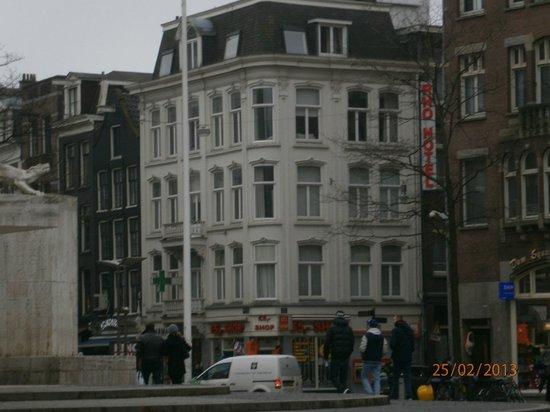 写真リョー ホテル アムステルダム枚