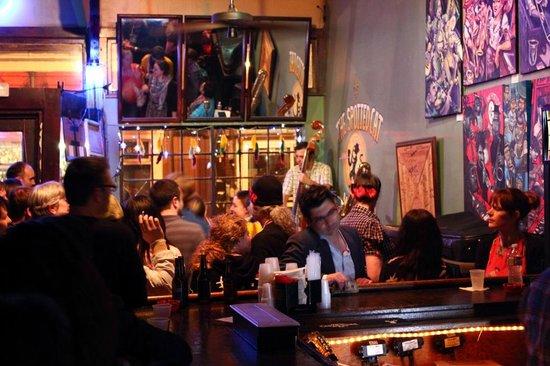El mejor bar de sexo en Nueva Orleans