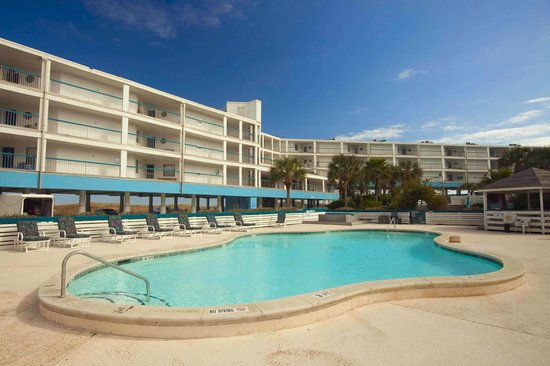 La Mirage Hotel Port Aransas Tx