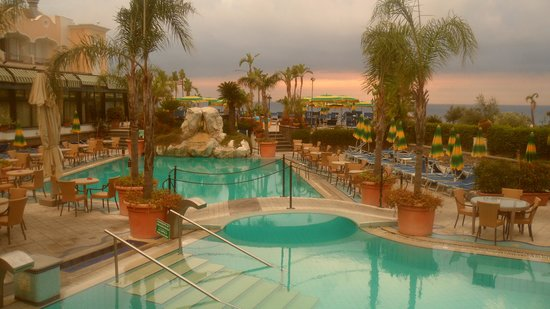 Sorriso Thermae Resort & Spa:                                     Sorriso