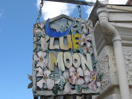 Blue Moon:                   Feb. 2013