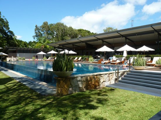 The Byron at Byron Resort & Spa: Pool