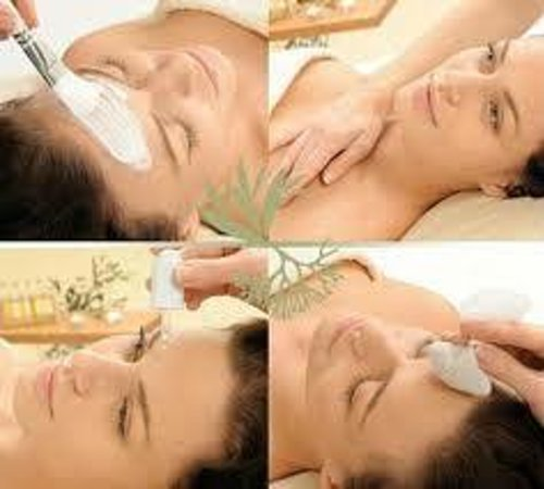 Novotel Coffs Harbour Pacific Bay Resort: Relax.indulge.unwind in Tranquility Day Spa