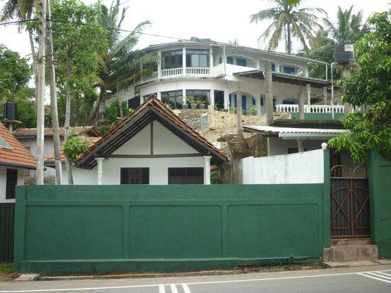 Hotel Ocean Hill :                   Ocean Hill on the hill