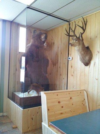 Biggie's:                   Bear