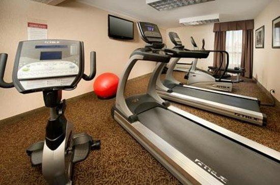 Drury Inn & Suites Westport-St. Louis: Fitness Center
