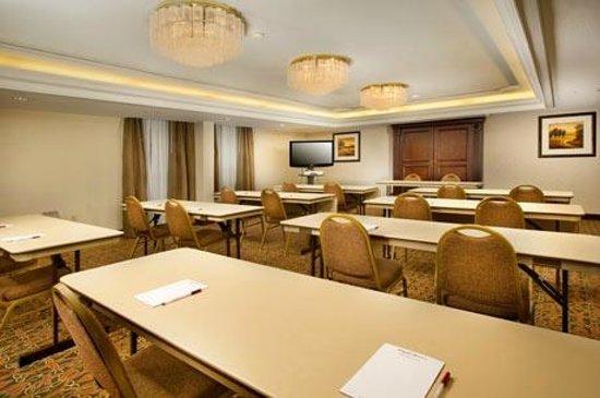Drury Inn & Suites Westport-St. Louis: Meeting Room