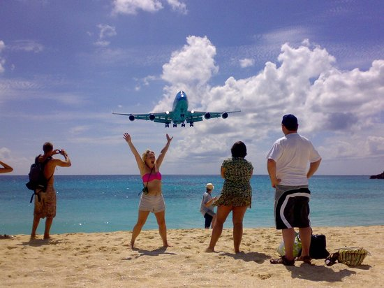 Top 10 Things to do in Maho, St Martin / St Maarten