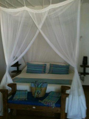 Butiama Beach:                                     Butiama room