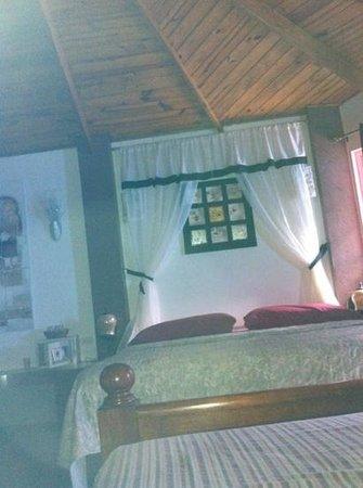 Villa Romantica: camera