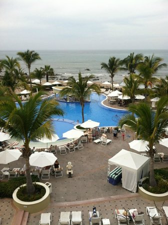 بويبلو بونيتو إميرالد باي ريزورت آند سبا - شامل جميع الخدمات: Beautiful Resort