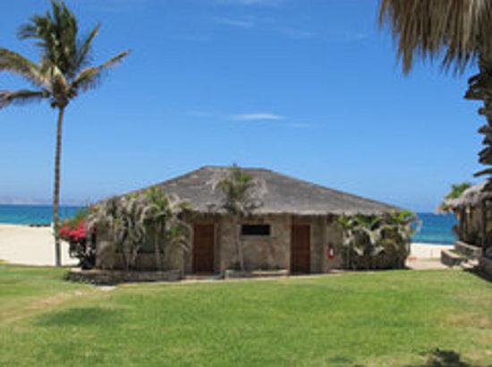 Rancho Leonero Resort: Ocean View Bungalow