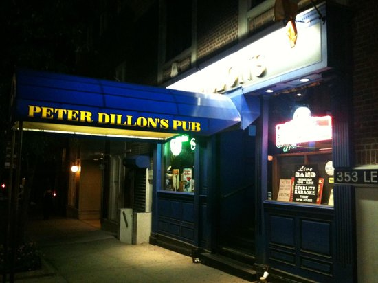 Peter Dillon's Pub