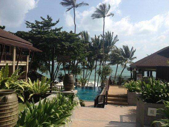 Impiana Resort Chaweng Noi :                   Impiana