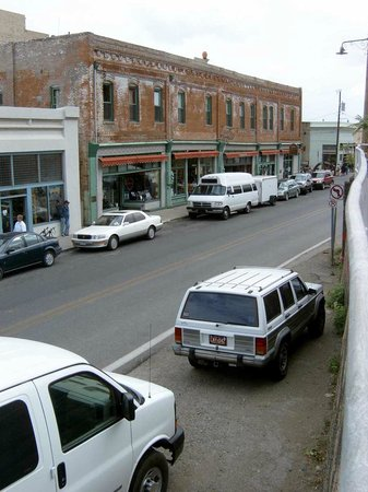 Jerome Chamber of Commerce: Main St.