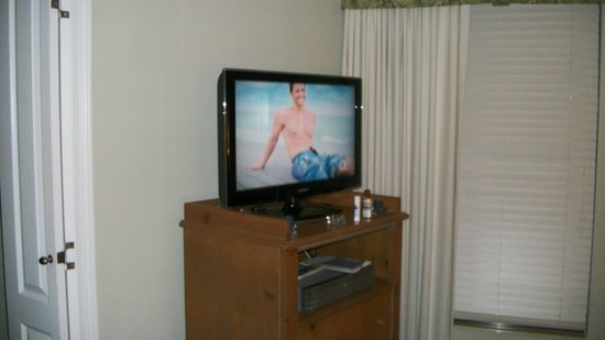 Sandestin Golf and Beach Resort:                   bedroom