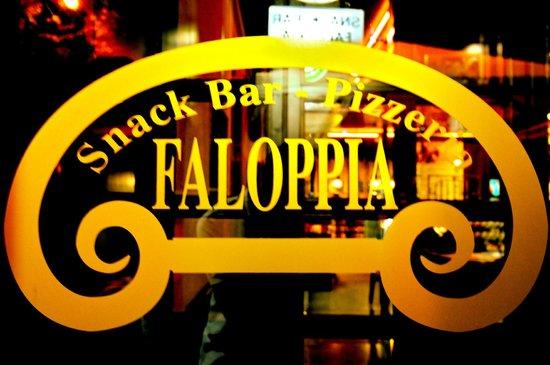 Snack Bar Faloppia