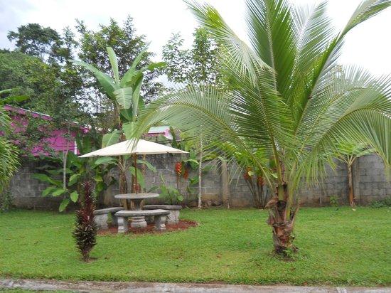 Hotel Lavas del Arenal:                                     Paradise