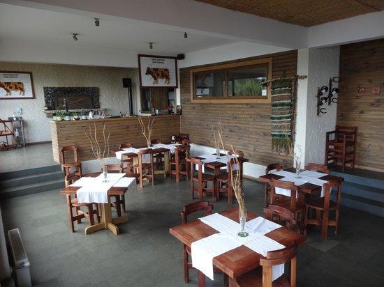 Hotel Boutique CasaEstablo :                   comedor