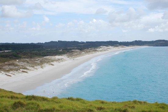 Coastal Chalet Suites: Puheki Beach