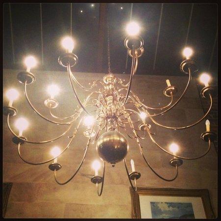 Porterhouse:                                     Gorgeous details!