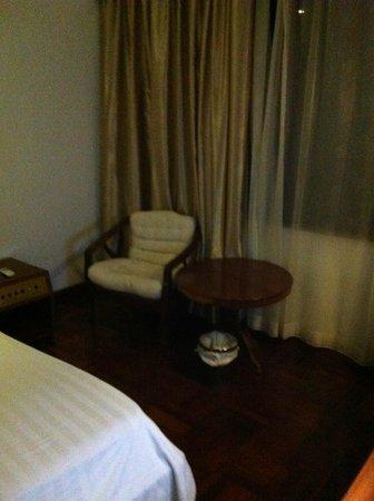 ダイヤモンド ホテル,                   room