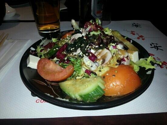 Restaurant Okinawa Toulouse