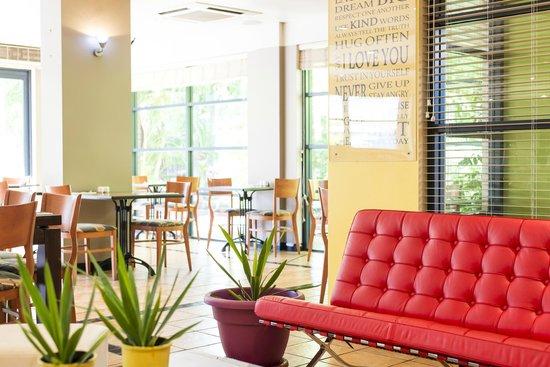 Ibis Styles Kununurra : Restaurant