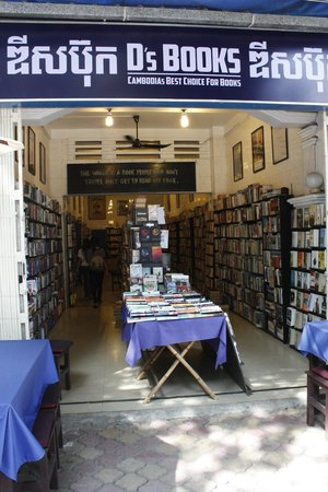 D's Books