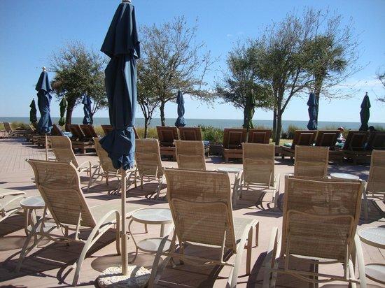 希爾頓海德萬豪度假飯店及水療中心照片