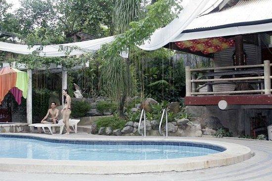 Callospa & Resort: Japanese House & Pool