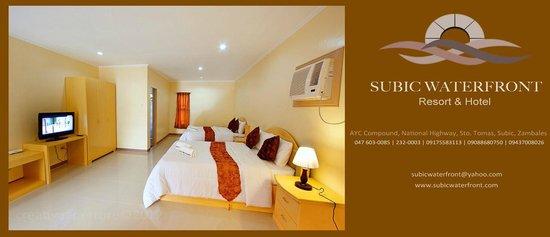 Subic, Philippinen: Executive Suite