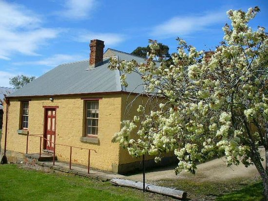 Koonya, Australien: Overseers 1 bedroom cottage