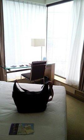 九龍酒店照片