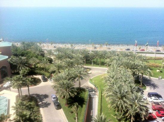 Atlantis, The Palm: Room view